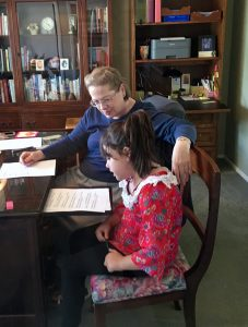 Kate Coombs Tutoring