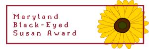 Maryland Black-eyed Susan Award Nominee