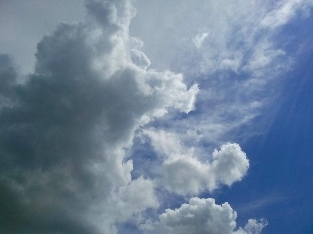 Gauzy Cloud Vision
